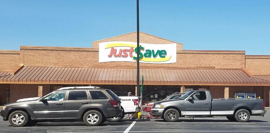 Just Save Foods Guest ExperienceSurvey