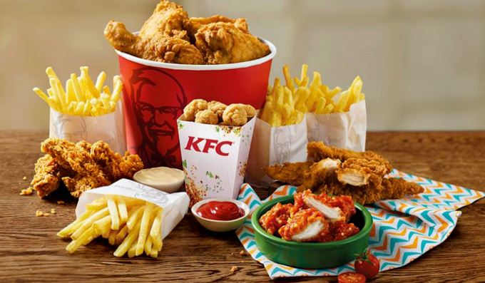 KFC UK Customer Satisfaction Survey