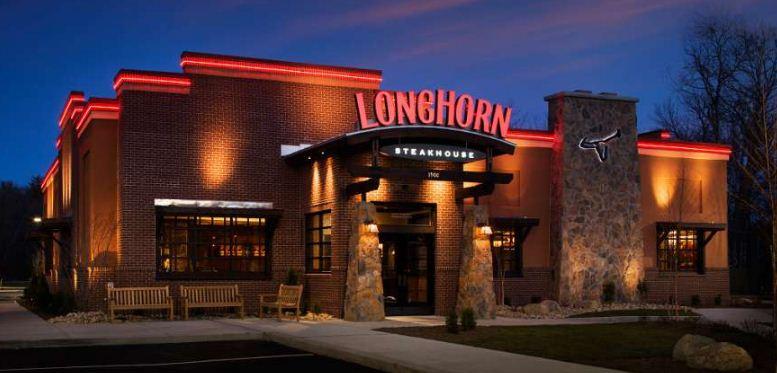 LongHorn Steakhouse Customer Survey
