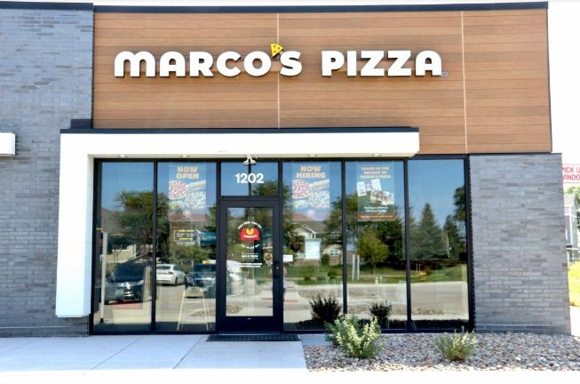 Marco's Pizza Feedback Survey