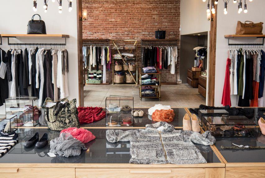 Outfit Fashion Guest Satisfaction Survey