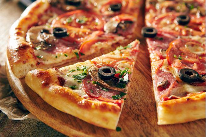 Pizza Pizza Guest Feedback Survey