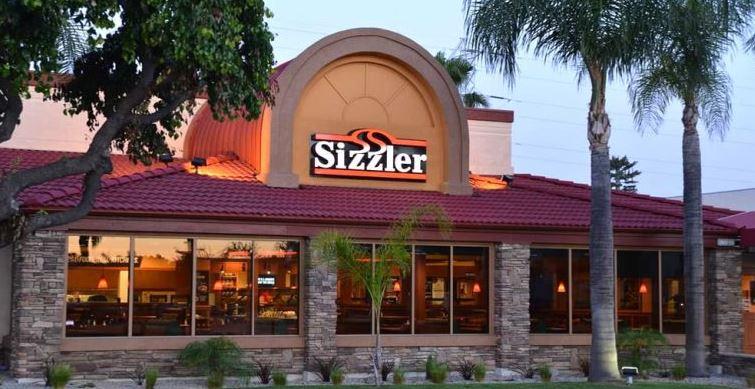 Sizzler Guest Feedback Survey