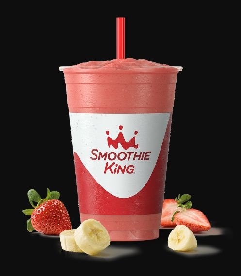 Smoothie King Guest Feedback Survey