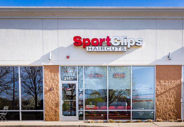 Sport Clips Haircuts Customer Satisfaction Survey