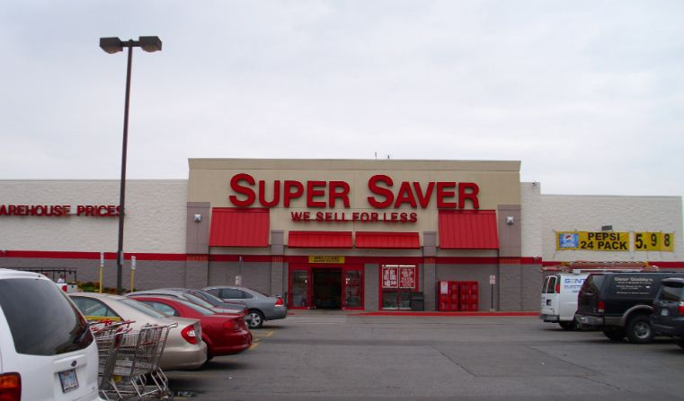 Super Saver Customer Satisfaction Survey