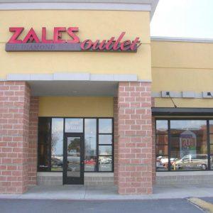 Zales Customer Feedback Survey