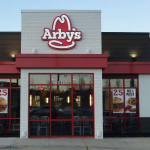 Arby's Customer Survey