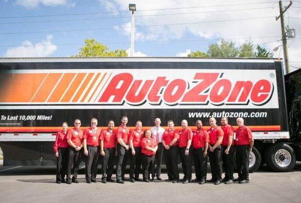 Autozone Customer Experience Survey