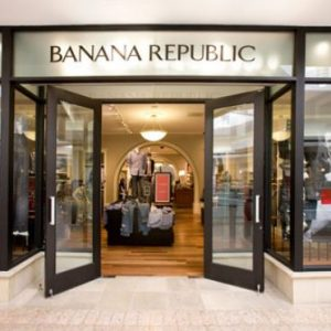 Banana Republic Guest Opinion Survey