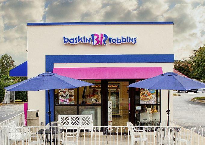 Baskin-Robbins Customer Experience Survey