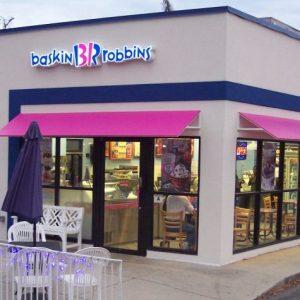 Baskin-Robbins Customer Opinion Survey