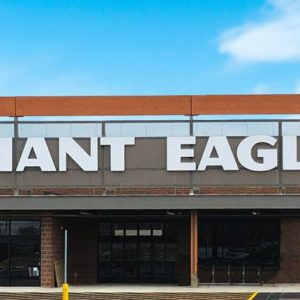 Giant Eagle Express Customer Feedback Survey - Win Gift Card