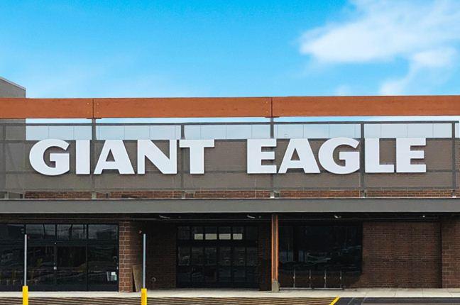Giant Eagle Express Customer Feedback Survey - Win Gift Card