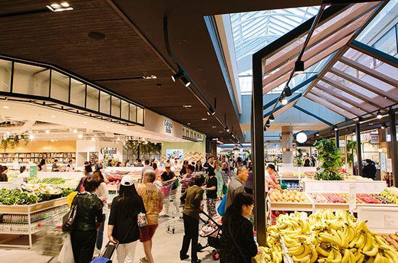 Glen's Fresh Market Customer Feedback Survey