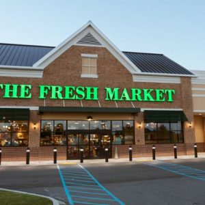 Glen's Fresh Market Guest Opinion Survey