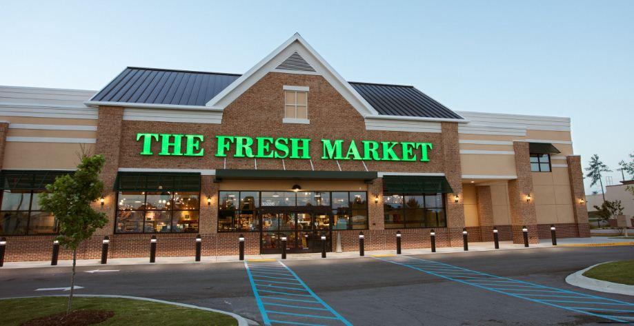 Glen's Fresh Market Guest Opinion Survey