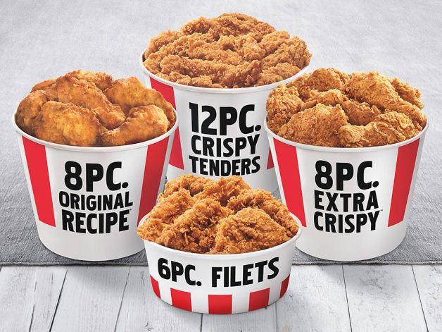 KFC Customer Opinion Survey