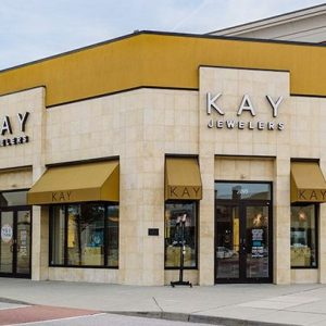 Kay Jewelers Guest ExperienceSurvey