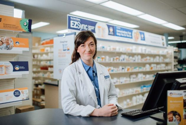 Kinney Drugs Customer Feedback Survey