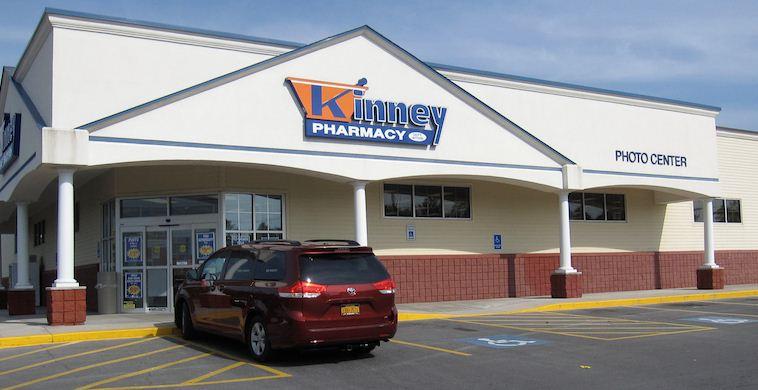 Kinney Drugs Guest Feedback Survey