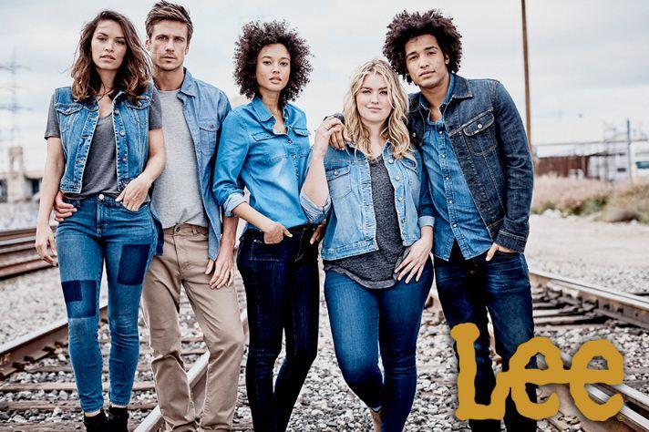 Lee Jeans Customer Feedback Survey