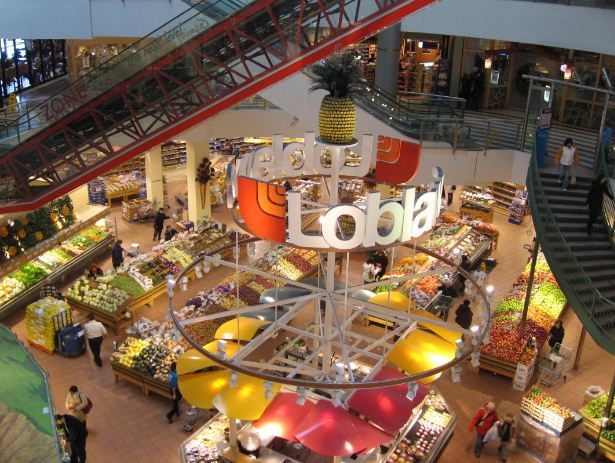 Loblaw Customer Opinion Survey
