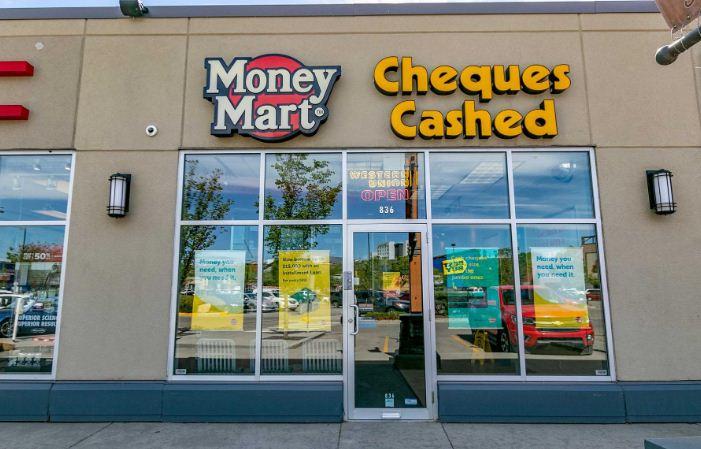 Money Mart Customer Survey