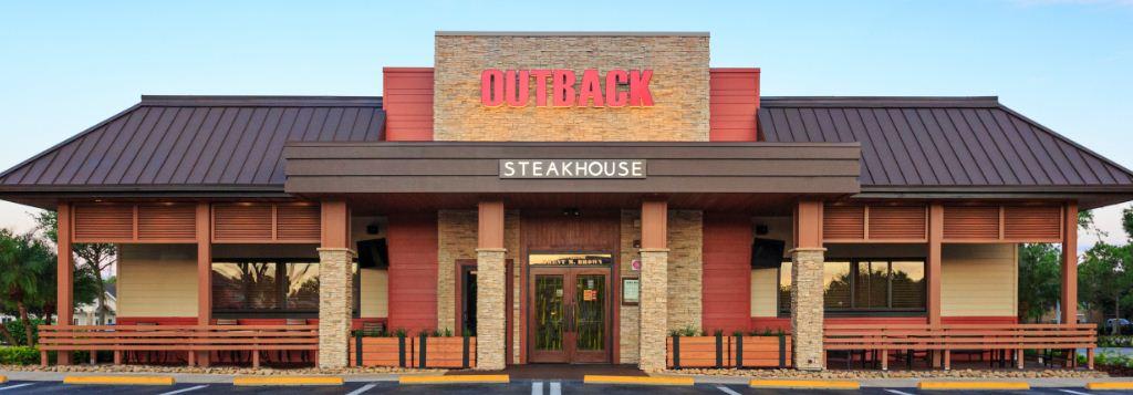 Outback Customer Feedback Survey