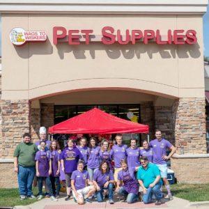 Pet Supplies Customer Satisfaction Survey