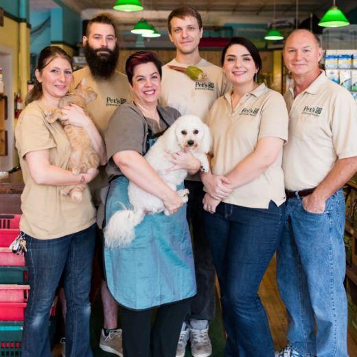 Pet Supplies Opinion Survey