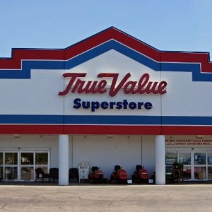 True Value Store Customer Feedback Survey