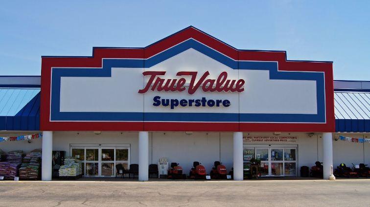 True Value Store Customer Feedback Survey