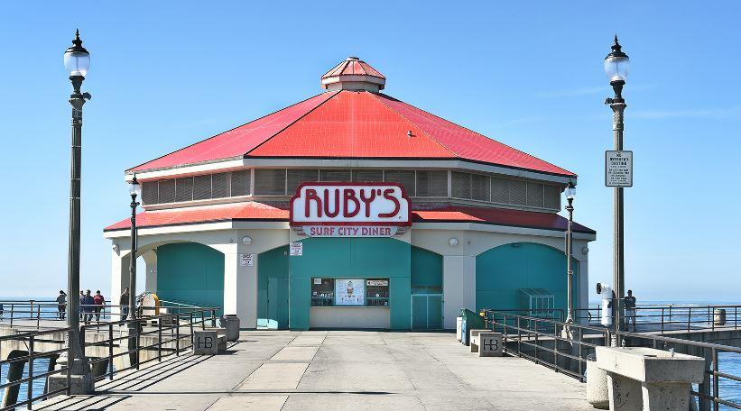 Rubys Diner Survey